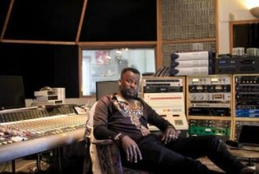 MIX MASTER GARZY TO PRODUCE ON DRAKE'S NEXT ALBUM