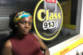 I will use the hard way to promote my music than exposing my body – Lamisi on Class Drive.