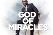 Joe Mettle – God Of Miracles (Full Album)