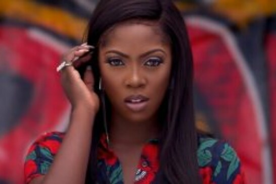 How I overcame my marital crisis – Tiwa Savage