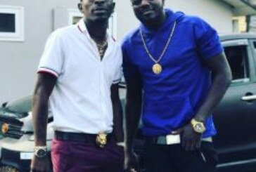 Pope Skinny – Borga ft. Shatta Wale (Prod. by BeatBoss Tims)