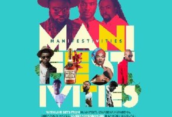 M.anifest to host fifth edition of Manifestivities on December 22