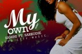 Samini ft Sarkodie – My Own (Remix) (Prod. by Loud City)
