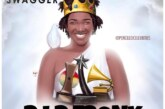 "Rootikal Swagger releases a tribute song ""RIP EBONY"" to the late Ebony Reigns."
