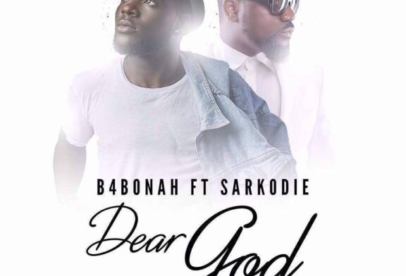 B4Bonah ft. Sarkodie – Dear God (Instrumental)
