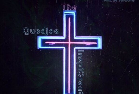 Quodjoe – Yesu (Prod By Syndrome)
