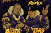 Big Shaq ft. Busta Rhymes – Mans Not Hot (Remix)