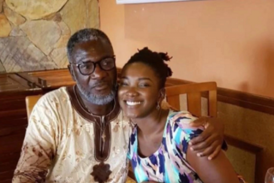 Ebony Begged Me To Allow Her Do Music For Just Two Years – Father Reveals