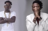 Samini And I Are Too 'Busy' To Mention Shatta Wale In Our Conversation – Stonebwoy