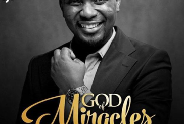 Joe Mettle – God Of Miracles