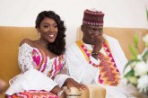 I Married A Fan – Stonebwoy Reveals How He 'Conned' His Wife