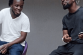 Akwaboah ft. Sarkodie – Obiba (Lyrics)