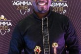 Joe Mettle wins big at African Gospel Music and Media Awards 2018