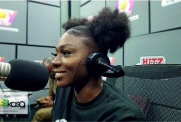 I have not slept with D Black – S3fa