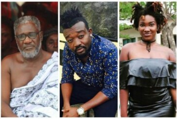 Bullet failed to tell me the truth over cash division after Ebony's memorial concert – Mr. Opoku Kwarteng