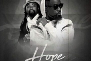 """""""Hope (Brighter Day)"""" a short film stimulated by Sarkodie's single released (Watch the short film from below.)"""