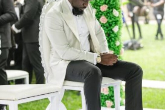 Sarkodie – BiiBi Ba (Beat & Hook) (Prod By Fortune Dane)
