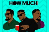 Medikal Ft. Sarkodie & Omar Sterling – How Much (Remix) (Lyrics)
