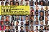 Stonebwoy, Davido, Bobi Wine, Mohamed Salah, Farida Nabourema Make 2018 100 Most Influential Young Africans List
