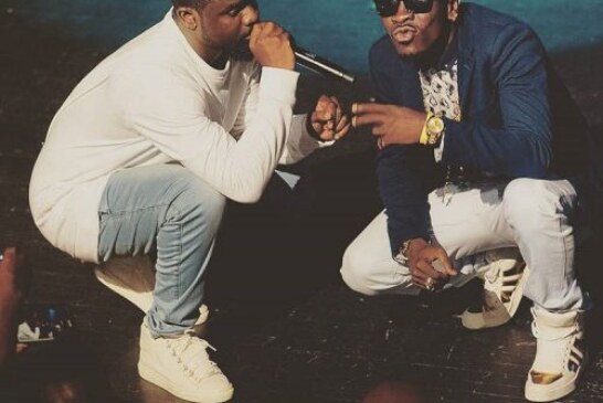 Sarkodie Apologizes To Shatta Wale, Promises To Be A Better Person