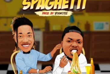 Nii Funny Ft. Dahlin Gage – Spaghetti (Prod By. Young Tee)