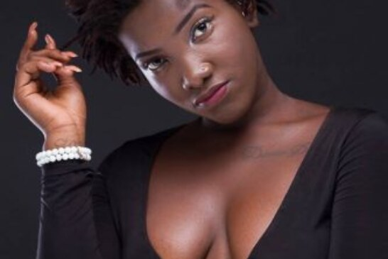 GMA UK 2018: Ebony Reigns Makes History; Wins Artiste Of The Year