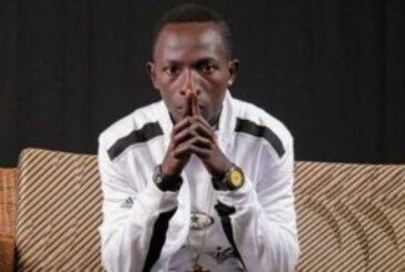 Stop Seeking My Downfall — Patapaa
