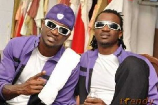 P-Square Will Come Back Only If The Respect Is Back – Peter Okoye