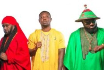 It's A Shame Investors Now Focus On Social Media Following Than Talent Of Artistes – VVIP