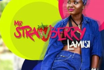Lamisi – Mr Strawberry (Prod By Martinokeys)