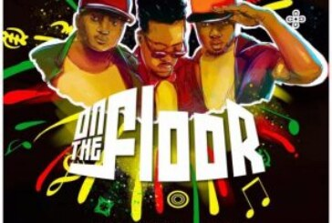 Reggie N Bollie Ft. Beenie Man – On The Floor