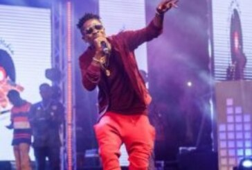 Shatta Wale – Handle It (Prod. by Possigee)