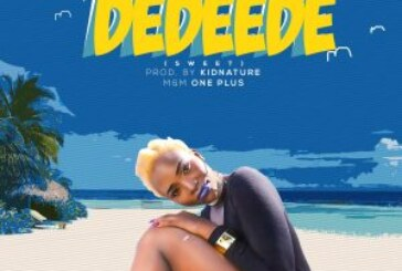 Pauli B – Dedeede (Prod. By Kid Nature)
