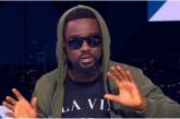 """""""Don't cheat the game or you will fail"""" – Sarkodie on why upcoming artiste should invest in their music"""