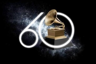 Check out full list of nominees for 60th #GRAMMYs 2018