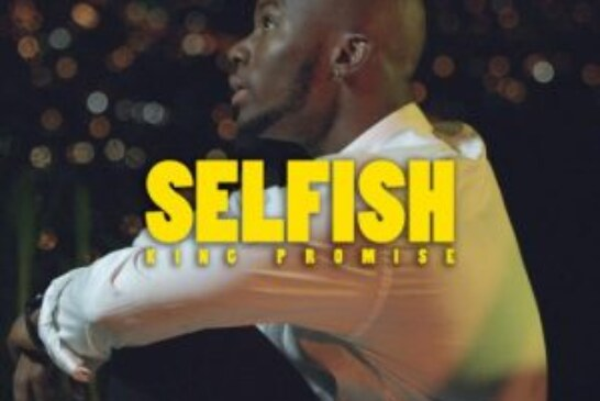 King Promise – Selfish (Instrumental)(Prod. by Killbeatz)
