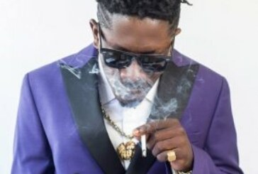 Shatta Wale – Commander Bush (Prod by B2)