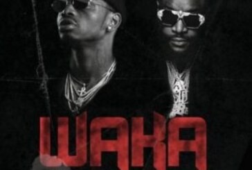 Diamond Platnumz ft Rick Ross – Waka Waka