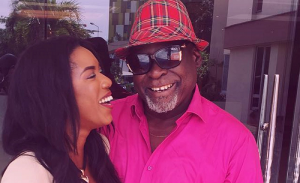 My 'relationship' with Lebene was a mystery but no marriage was promised - Adjorlolo