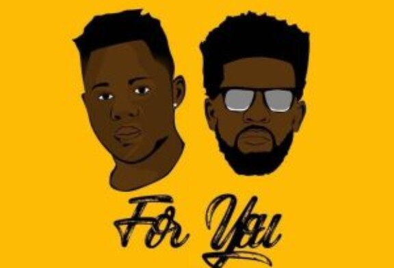 """Medikal Teams up with Bisa Kdei on """"For You"""", Audio & Video Set to be released on 27th January"""