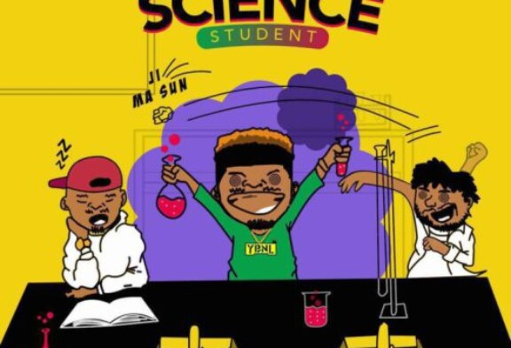Olamide – Science Student (Instrumental)