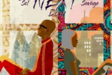 Sauti Sol ft Tiwa Savage – Girl Next Door (Prod. by Maleek Berry)