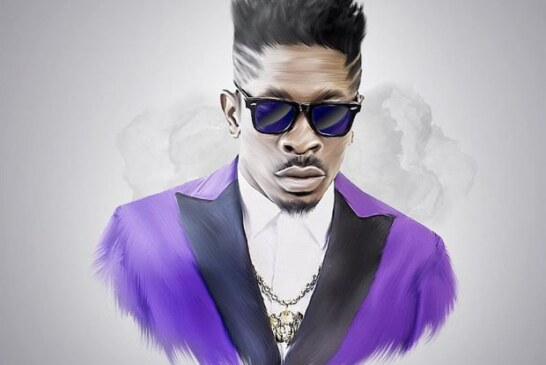 Shatta Wale signs Three Year Deal with Zylofon Music