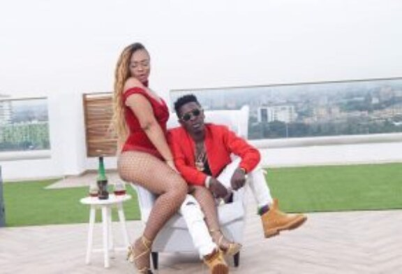 Shatta Mitchy denies been sacked from Shatta Wale's residence