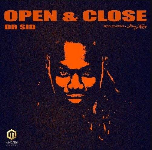 Dr Sid – Open & Close