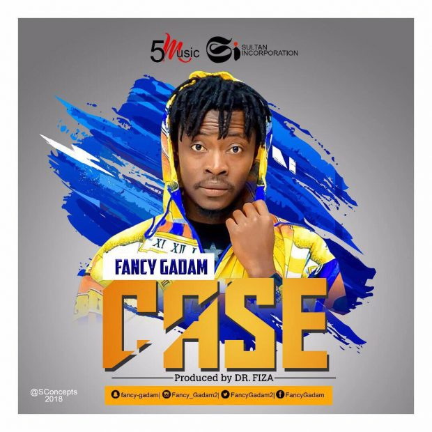 Fancy Gadam – Case (Prod By Dr Fiza)