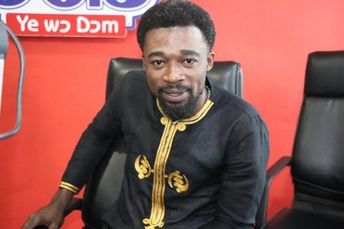 Ebony has revealed names of her killers to me - Eagle Prophet