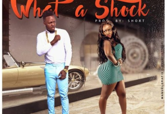 Qwaachi – What A Shock (Prod. By Short)