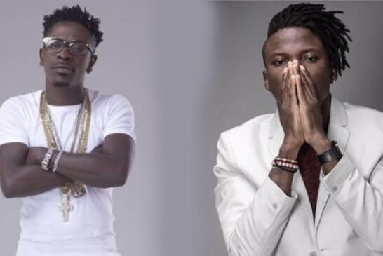 5 reasons why Shatta Wale is 10 times better than Stonebwoy