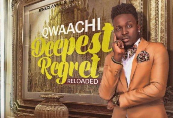 Qwaachi – Deepest Regret (Prod By. Short)